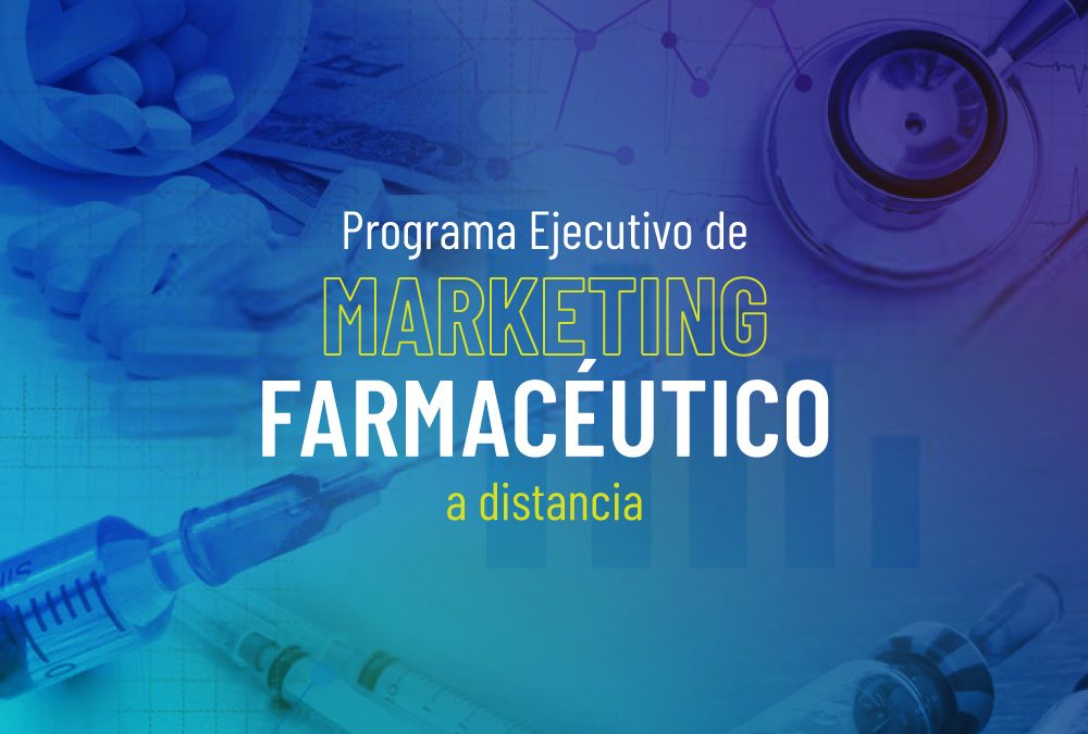 Curso Marketing para Farma – A Distancia